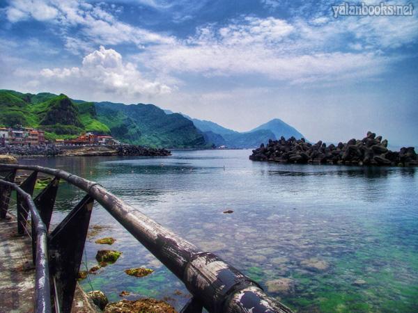 Taipei Life Summer Photography Romanticism 台北生活 夏日海岸  风光摄影 浪漫主义 Yalan雅岚 黑摄会